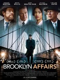 Affiche de Brooklyn Affairs