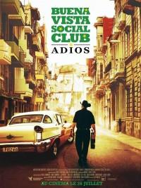 Affiche de Buena Vista Social Club: Adios