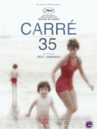 Affiche de Carré 35
