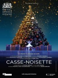 Affiche de Casse-Noisette (Royal Opera)