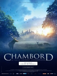 Affiche de Chambord