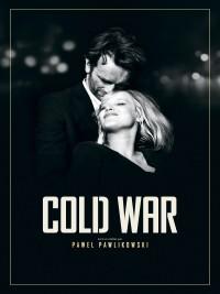 Affiche de Cold War