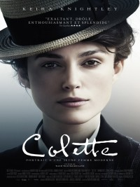 Affiche de Colette
