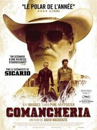 Affiche de Comancheria