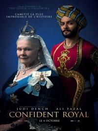 Affiche de Confident Royal