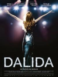 Affiche de Dalida