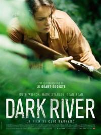 Affiche de Dark River