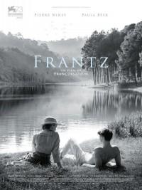 Affiche de Frantz
