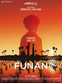 Affiche de Funan