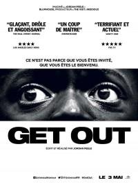 Affiche de Get Out