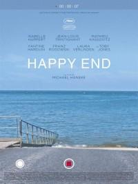 Affiche de Happy End