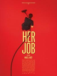 Affiche de Her Job
