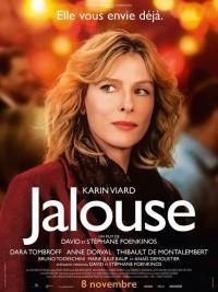 Affiche de Jalouse
