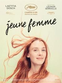 Affiche de Jeune Femme