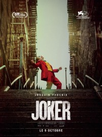 Affiche de Joker