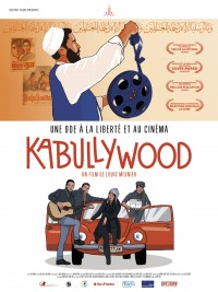 Affiche de Kabullywood