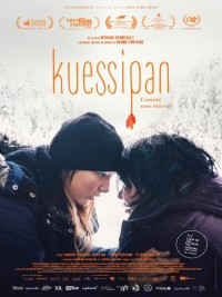 Affiche de Kuessipan