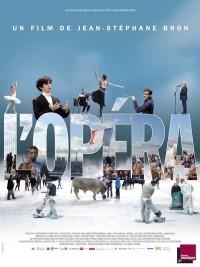 Affiche de L'Opéra