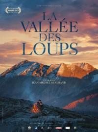Affiche de La Vallée des loups
