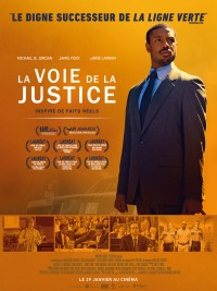 Affiche de La Voie de la justice