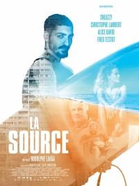 Affiche de La source