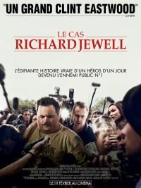 Affiche de Le Cas Richard Jewell