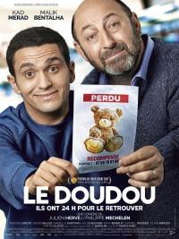 Affiche de Le Doudou
