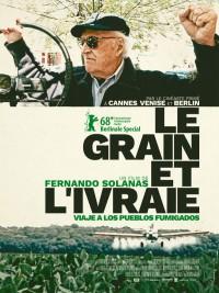Affiche de Le Grain et l'ivraie