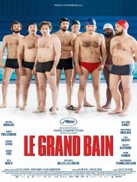 Affiche de Le Grand Bain
