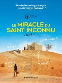 Affiche de Le Miracle du Saint Inconnu