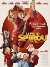 Affiche de Le Petit Spirou