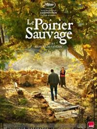 Affiche de Le Poirier sauvage