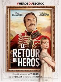 Affiche de Le Retour du Héros