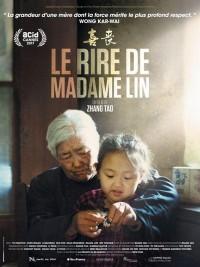 Affiche de Le Rire de madame Lin