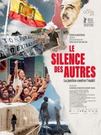 Affiche de Le Silence des autres