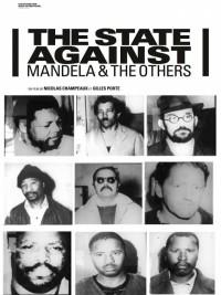 Affiche de Le procès contre Mandela et les autres
