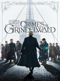 Affiche de Les Animaux fantastiques : Les Crimes de Grindelwald