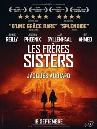 Affiche de Les Frères Sisters
