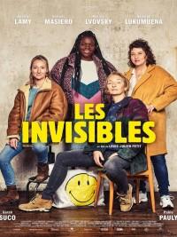Affiche de Les Invisibles