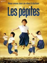 Affiche de Les Pépites