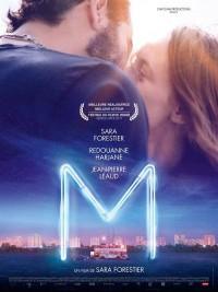 Affiche de M
