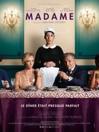 Affiche de Madame