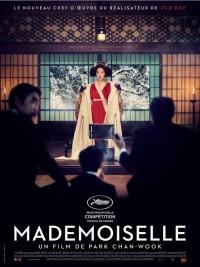 Affiche de Mademoiselle