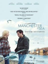 Affiche de Manchester by the sea