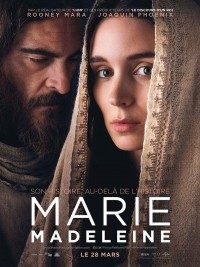 Affiche de Marie Madeleine