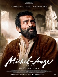 Affiche de Michel-Ange