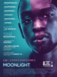 Affiche de Moonlight