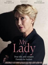 Affiche de My Lady