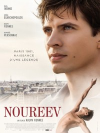 Affiche de Noureev