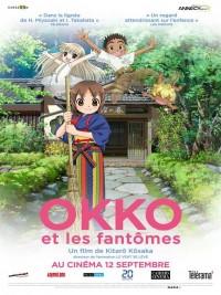 Affiche de Okko et les fantômes